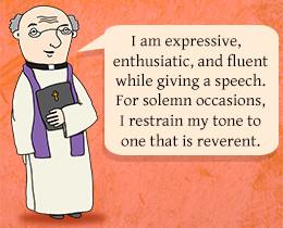 Sample Church Anniversary Speeches