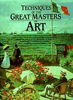 The Great Paintings by Masters