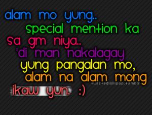 Filipino Tagalog