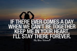 Love Quotes There Ever Day