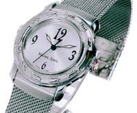 Michel Jordi: Verkauf der letzten Ethno-Uhren