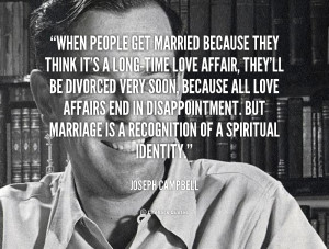 Quotes On Someone Getting Married