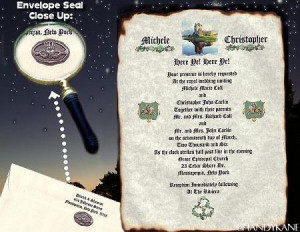 irish wedding invitations quotes