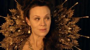 Helen McCrory Helen in Doctor Who