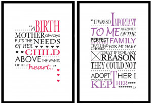 Adoption Quotes