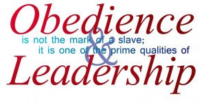 obedience | Obedience+clipart