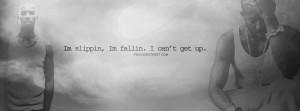 DMX Let Me Fly Quote DMX Slippin Quote