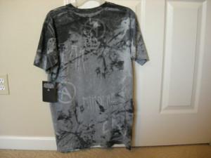Criss Angel Affliction Shirt