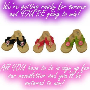 Brodie Girl Boutique is having a summer contest!!!