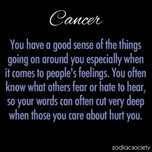 cancer zodiac astrology cancertrait zodiac facts cancer facts