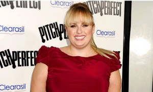 Bridesmaids Rebel Wilson