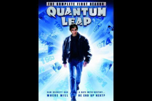 Quantum Leap TV series Wallpaper