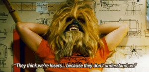 Step Brothers Chewbacca Http://www.heybubble live chat software