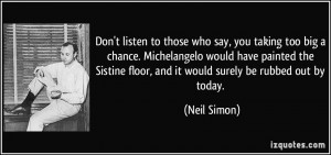 More Neil Simon Quotes
