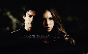 The Vampire Diaries TVD