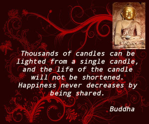 ... ExcellentQuotations.com Buddha Uplifting quote by Buddha with Image