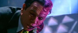 Harvey Dent/Two-Face ( Tommy Lee Jones ):