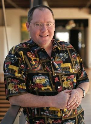 John Lasseter, Pixar