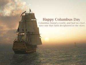 Columbus Day Sopranos Quotes