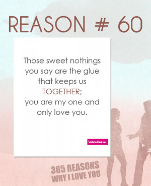 365 Love Quotes for Him