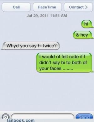 Liar Funny