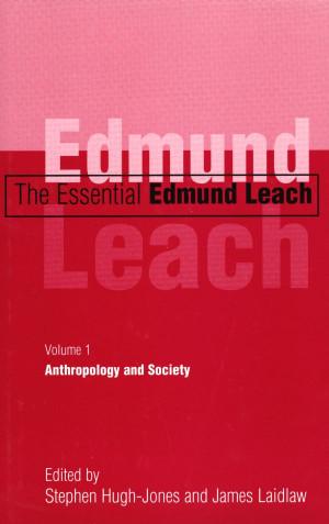 Edmund Leach, fully Sir Edmund Ronald Leach