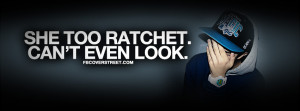 She Too Ratchet Quote Wallpaper