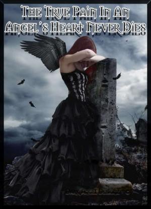 Gothic Gothic Angel