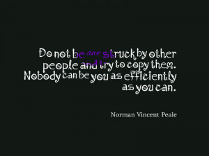 28 Norman Vincent Peale Quotes To Help Create Positive Change