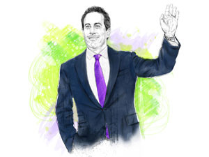 11 Jerry Seinfeld Quotes on Comedy, Confidence, and His 3 Rules for ...