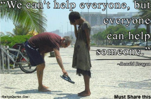 Famous Quotes About Helping Others 3 images above is part of the best ...