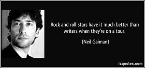 Love Quotes By Famous Rock Stars ~ Rock and roll stars have it much ...
