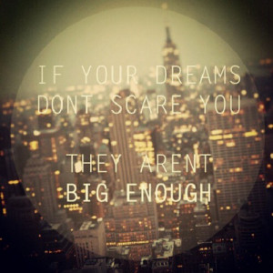 Dreaming Quotes Graphics