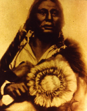 image detail for hunkpapa sioux war chief gall