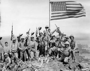 ... mark the end of World War I hostilities at 11 a.m., November 11, 1918