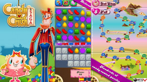 Quotes Inspired from Candy Crush Saga