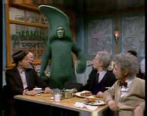 Gumby Quotes and Sound Clips