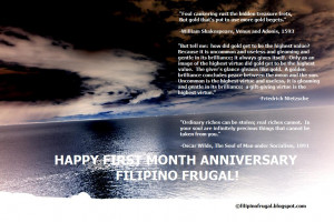 Posted 10th January 2013 by Filipino Frugal