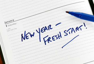 New Years Resolutions – 5 Reasons Why They Fail