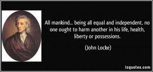 john locke education quotes