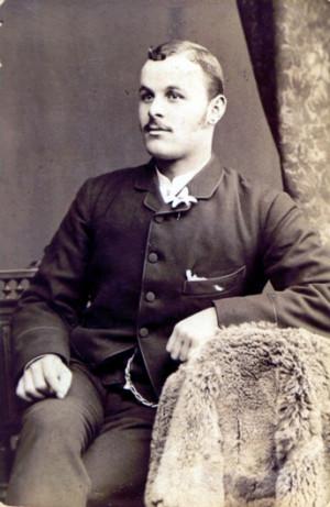Donald Mackay RLM 39 s Uncle