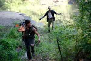 It's Your AMC's THE WALKING DEAD Season 3 Final Examination!