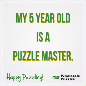 quotes about puzzles