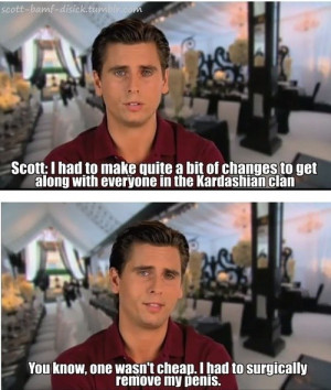 32 Times Scott Disick Just Didn't Give A F*ck - Entertainment ...