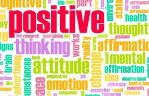 Positive Attitude Quotes HD Wallpaper 8