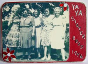 YA_YA_SisterHood_1946_Montgomery_sisters_foil_and_ink.65112857.JPG
