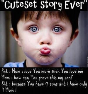 Mahdi Mom And Son quotes