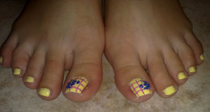 These are the long nail art for toes quotes Pictures