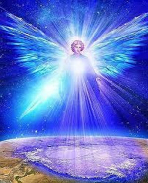 Message from Archangel Michael