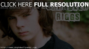 Chandler-Riggs-Wallpaper.jpg (648×360)
